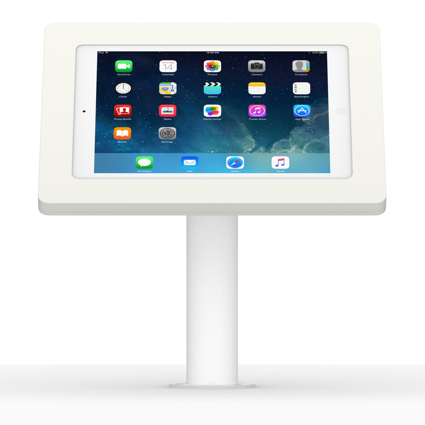 Ipad 9 7 Quot 5th 6th Gen Pro 9 7 Quot Air 1 Amp 2 White