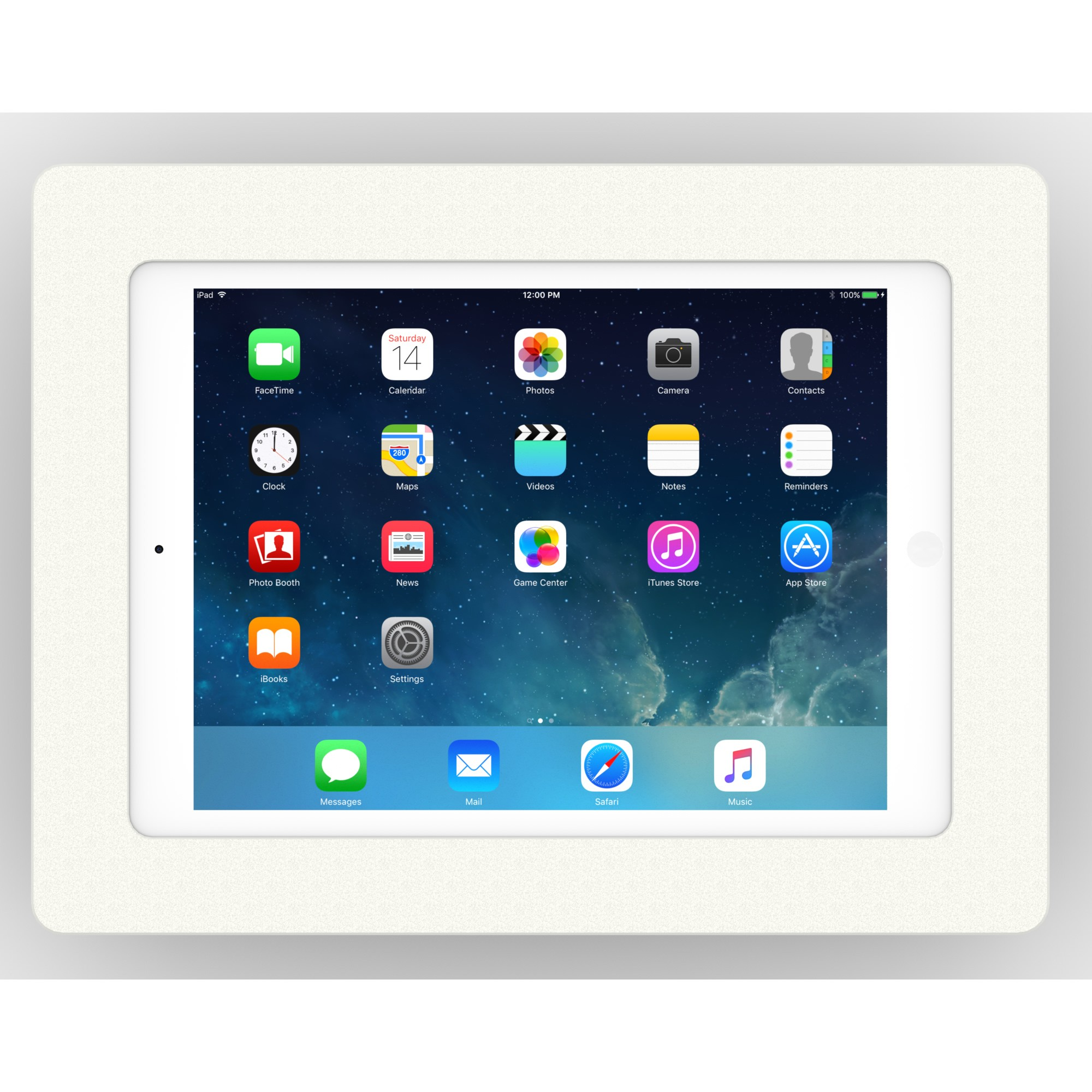 Tilting Wall Ipad 9 7 Quot 5th 6th Gen Pro 9 7 Quot Air 1