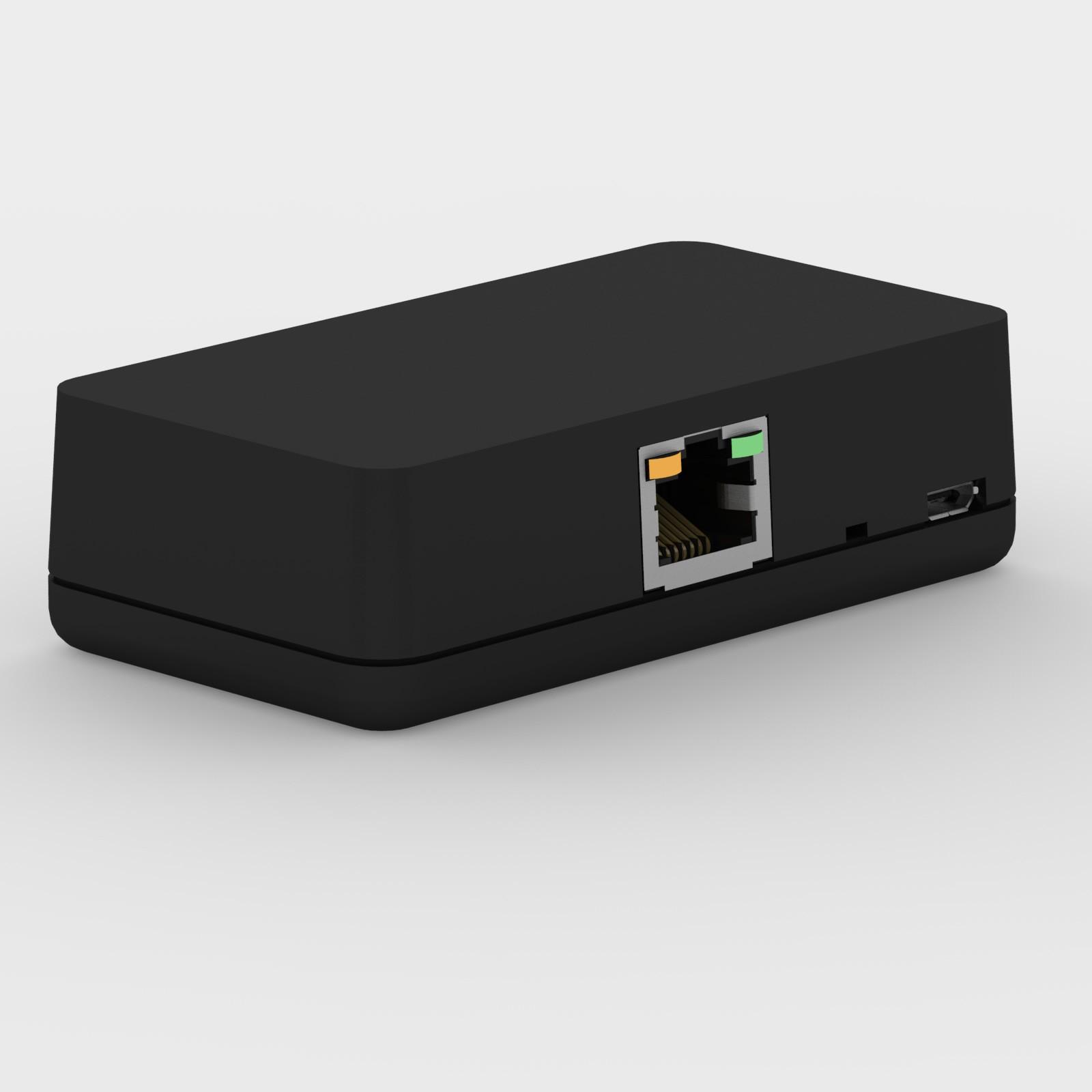 Redpark Gigabit Poe Adapter For Ipad Data And Power