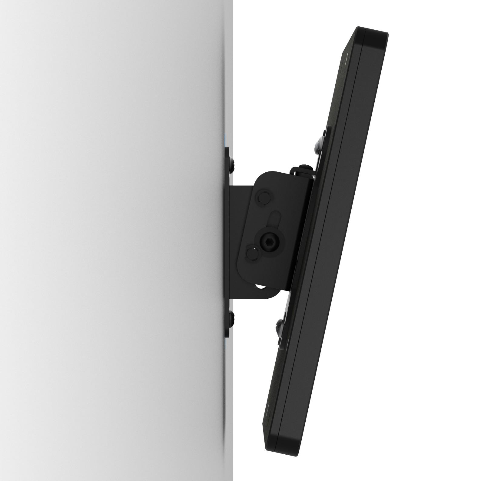 Tilting Wall Samsung Galaxy Tab A 97 Tablet Mount Black