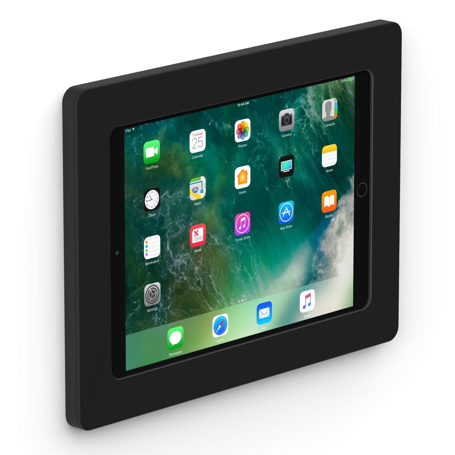 Black 10 5 Inch Ipad Pro Amp Air 3rd Gen Vidamount On