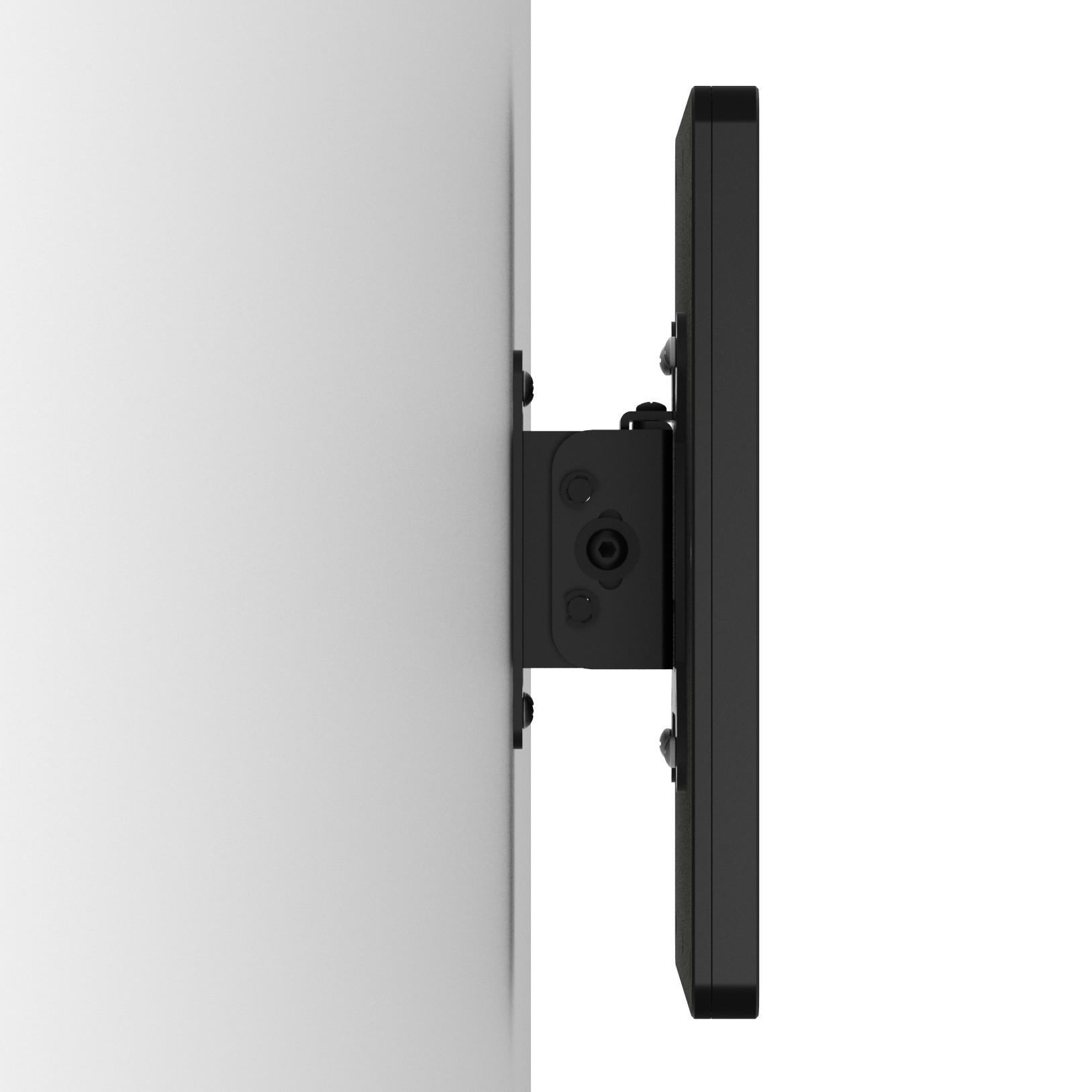 Tilting Wall 10 5 Inch Ipad Pro Tablet Mount Black