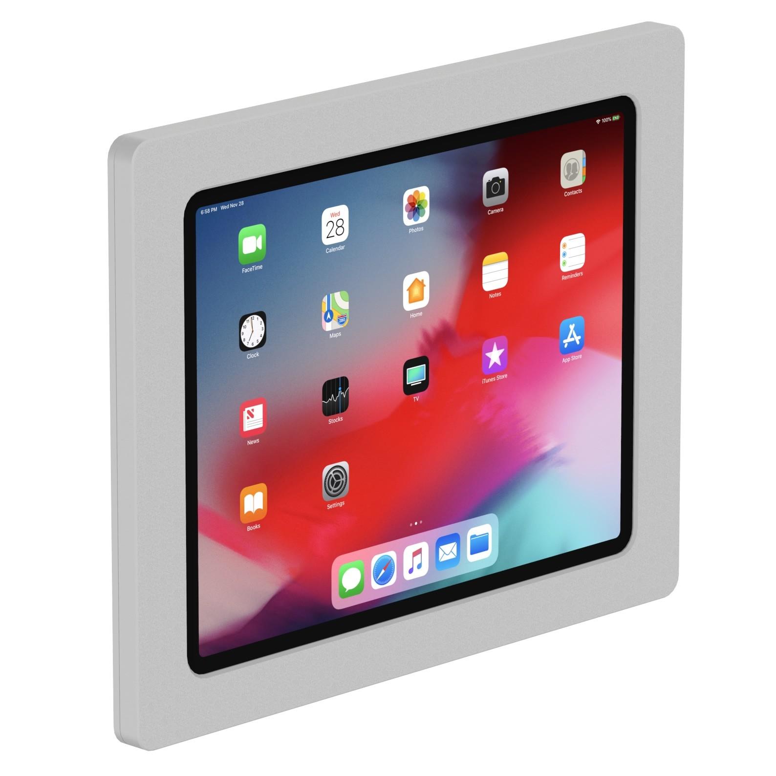 Vidamount Vesa Tablet Enclosure 12 9 Inch Ipad Pro 3rd