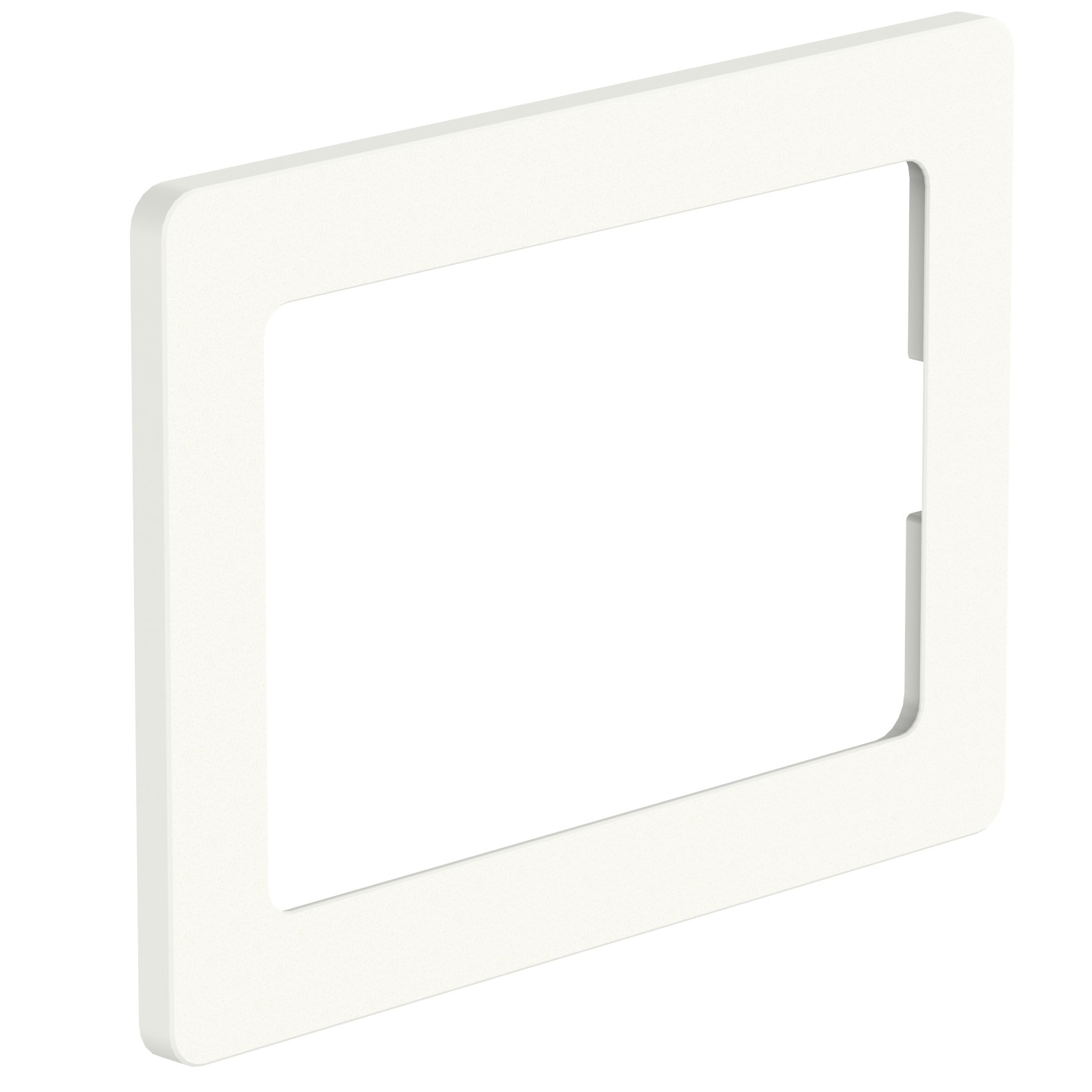 VidaMount VESA Tablet Enclosure - iPad Mini 4 - White