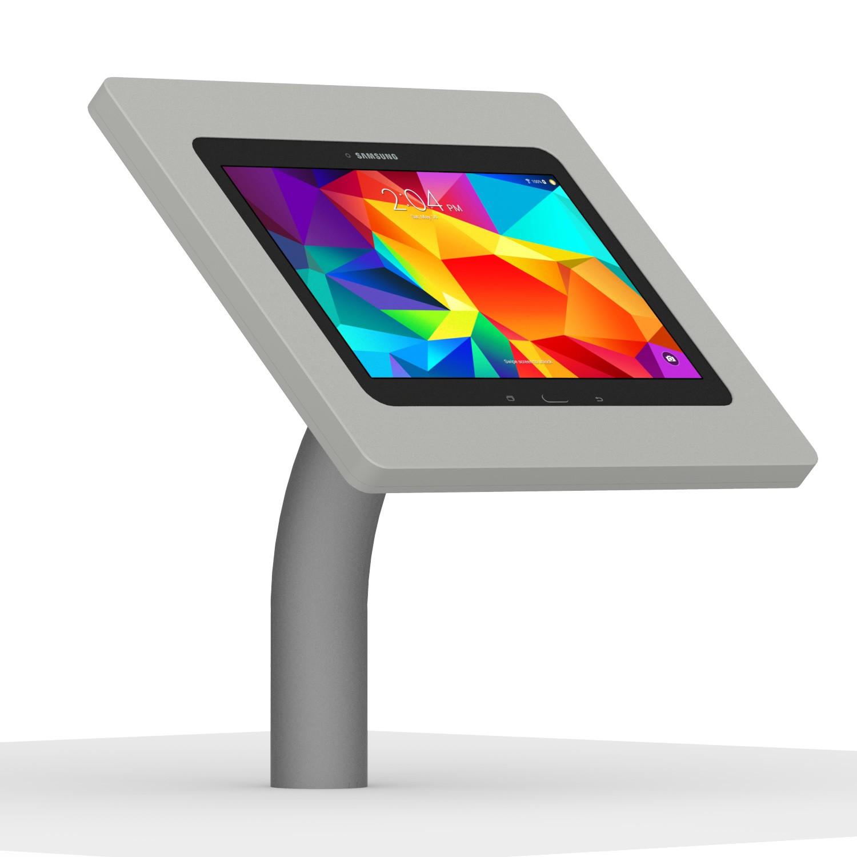 Samsung Galaxy Tab 4 10 1 Light Grey Enclosure W Fixed