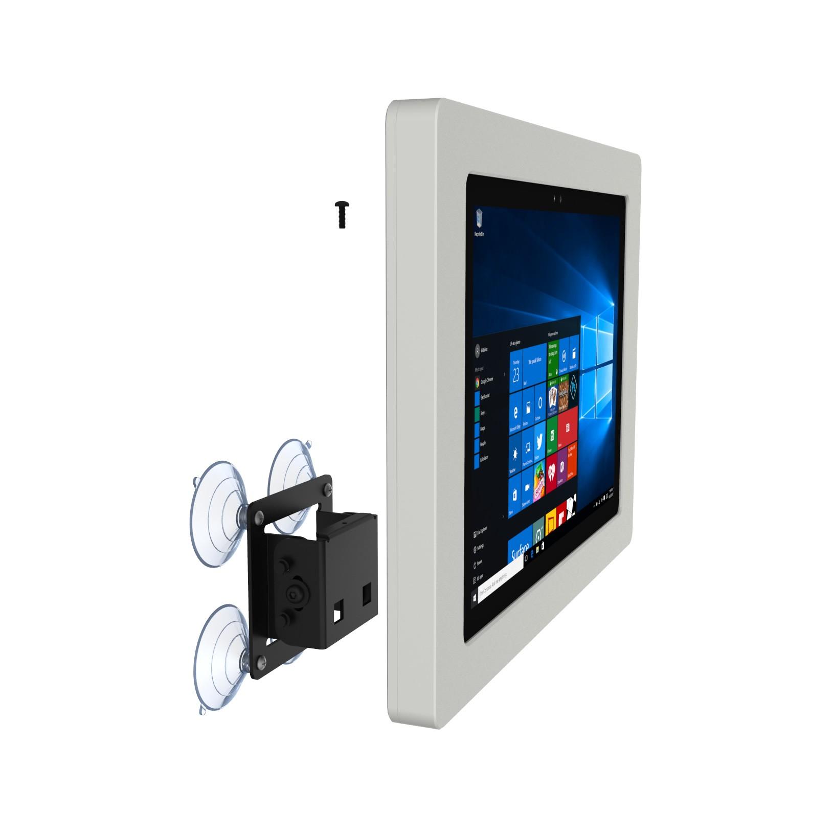 Removable Tilting Glass Mount Microsoft Surface Pro 7 Pro