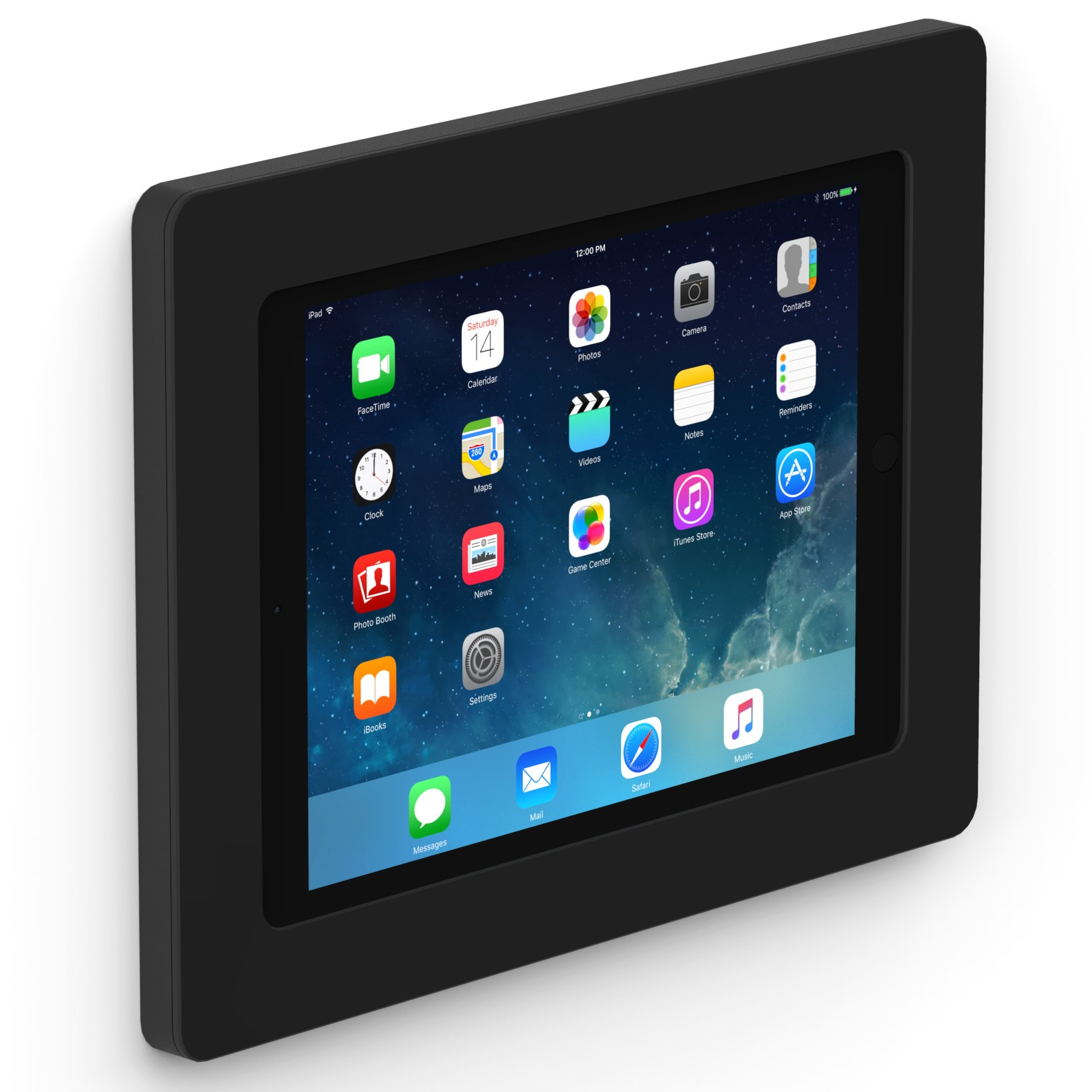 Black Ipad 5th 6th Gen 9 7 Quot Pro 9 7 Quot Air 1 2