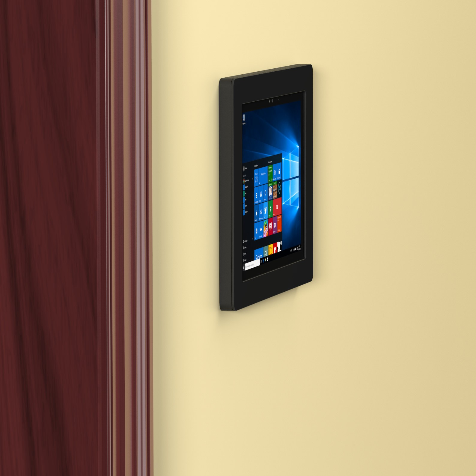 Vidamount On Wall Tablet Mount Microsoft Windows Surface
