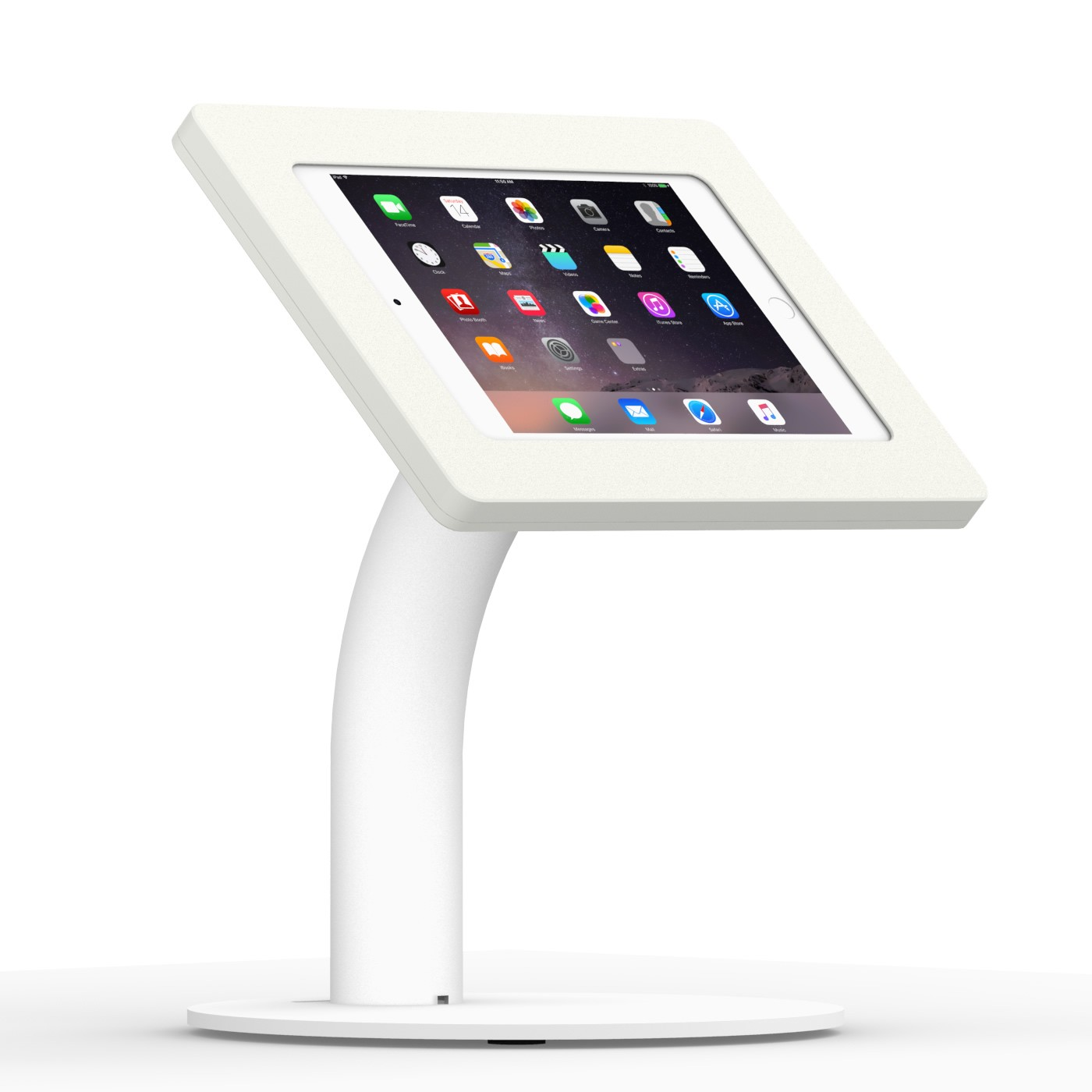 Secure Ipad To Desk