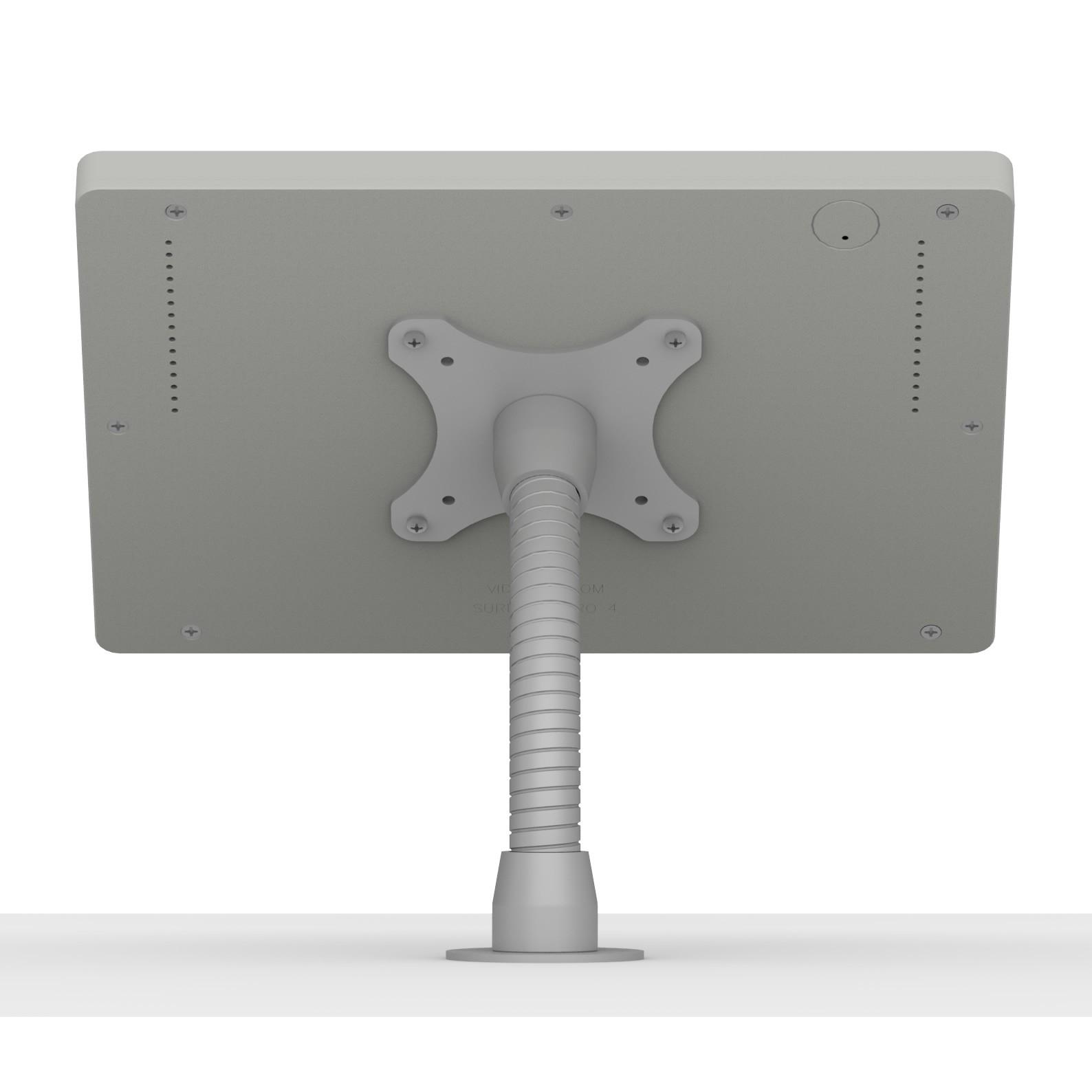 Microsoft Surface Pro 2017 Amp Surface Pro 4 Light Grey