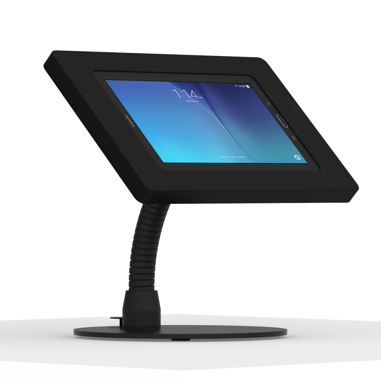Samsung Galaxy Tab E 9 6 Black Enclosure W Portable