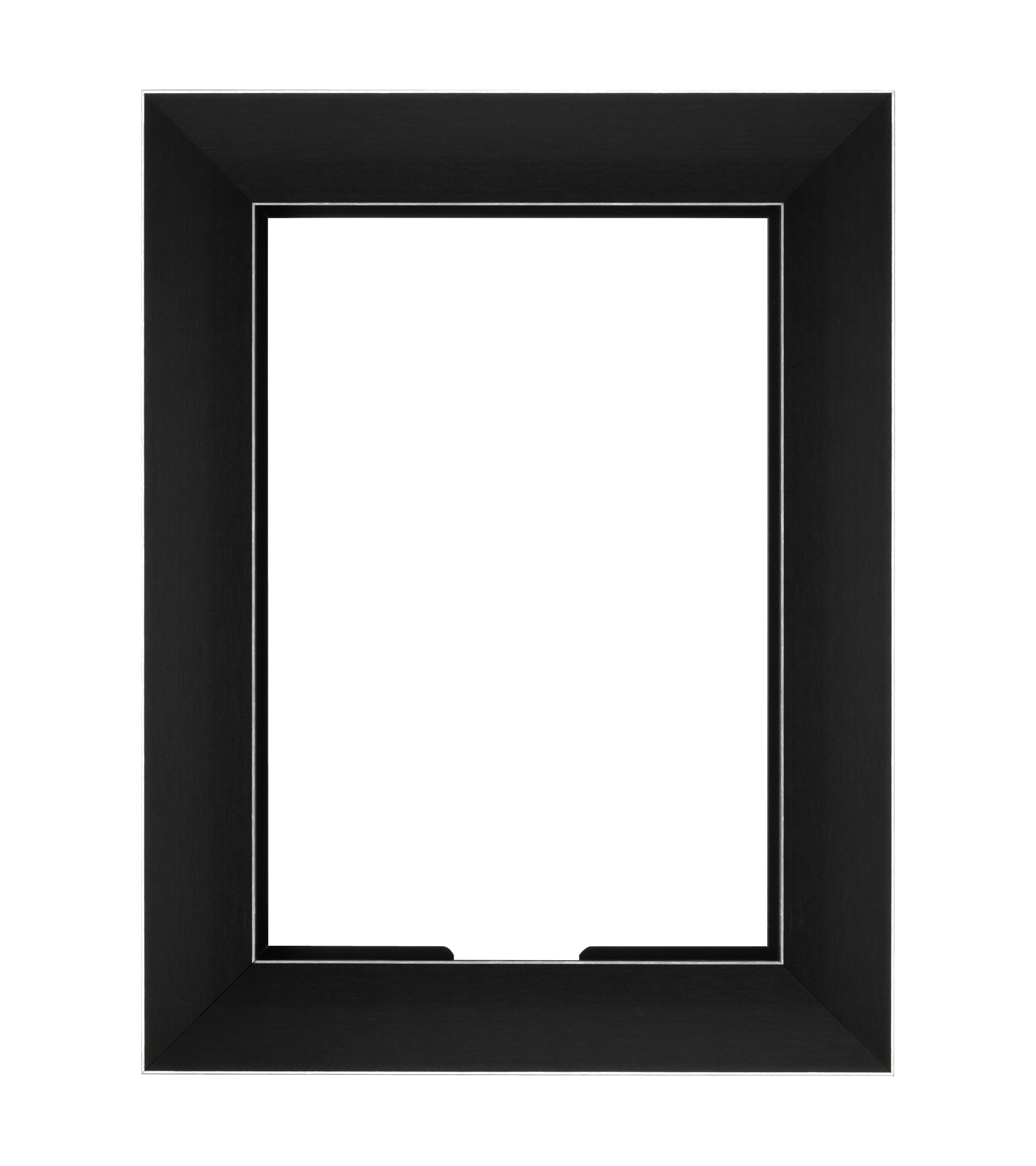 Matte Black Re >> VidaMount iPad Metal On Wall Frame/Enclosure