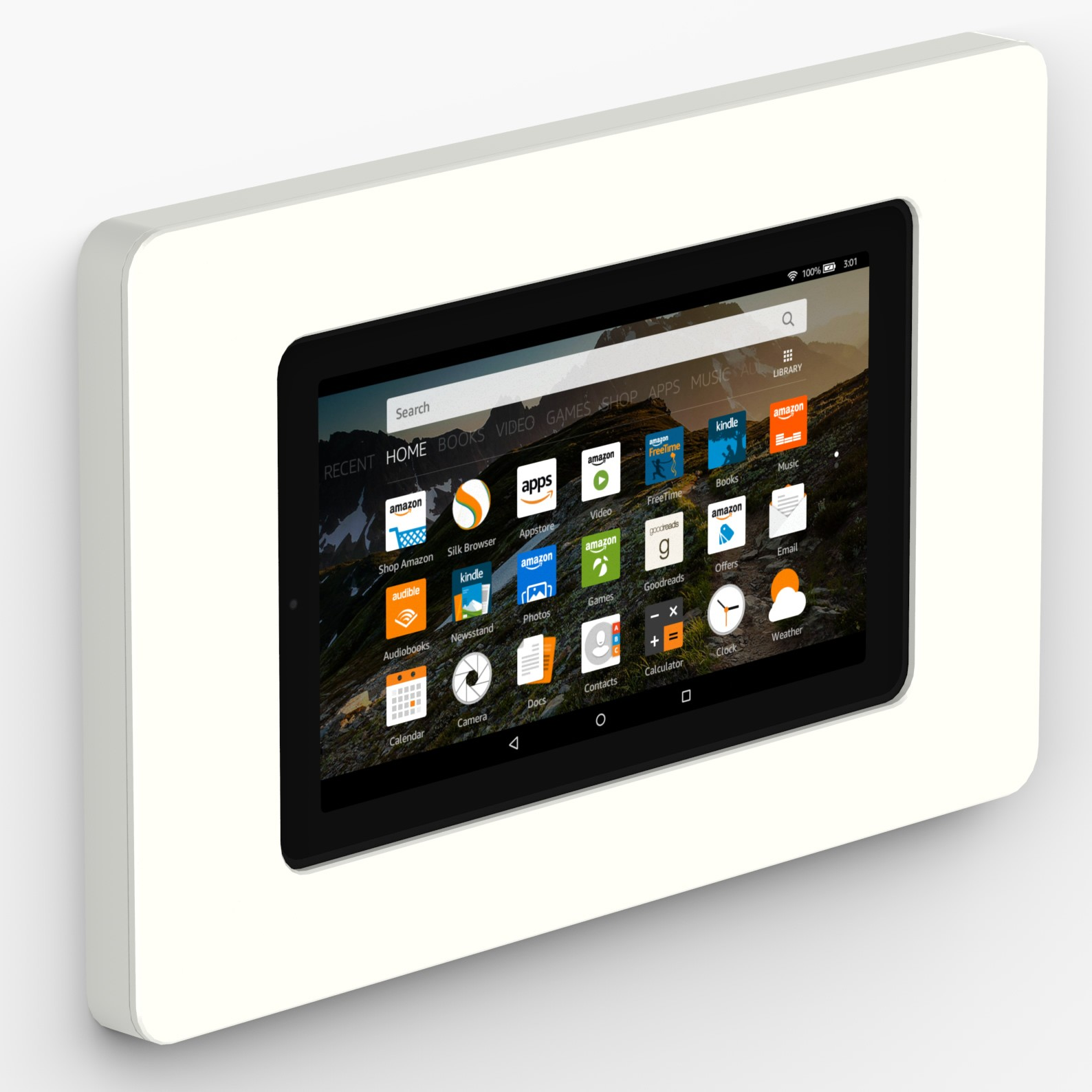How to Get Google Play on a Kindle Fire and Install Any ...