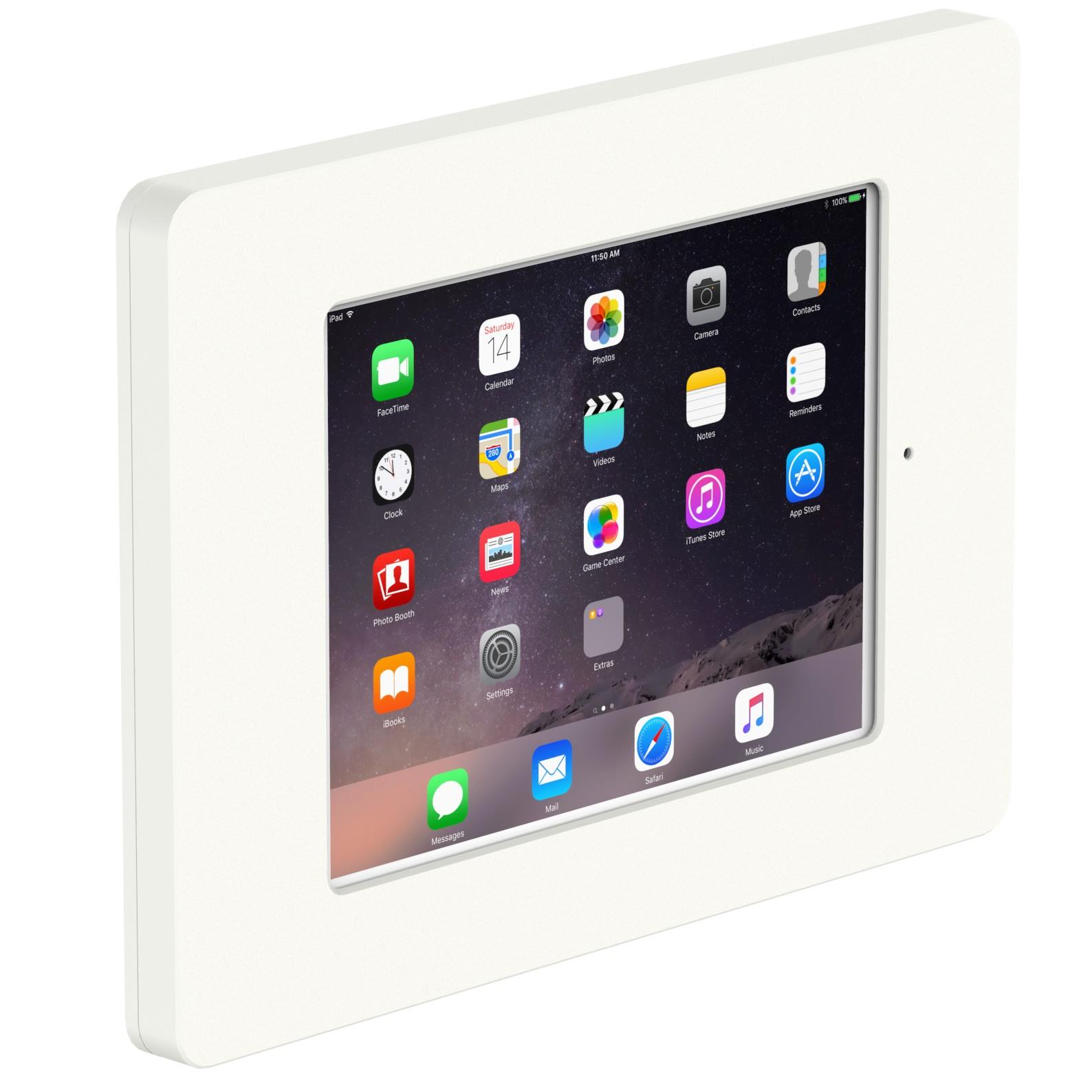 Vidamount Vesa Tablet Enclosure Ipad Mini 4 Amp 5 Home