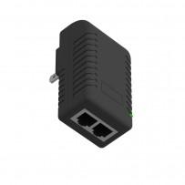 VidaPower 4-Port CAT5 Splitter - Isometric View