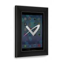 VidaMount iPad Metal Wall Frame / Mount - Isometric View