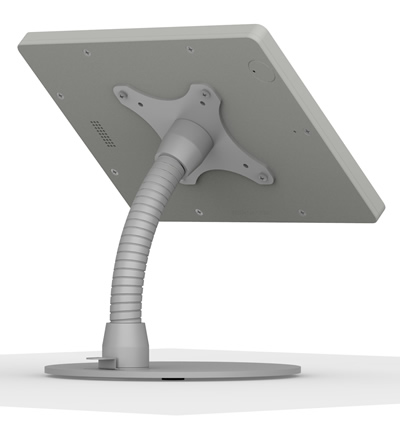 VESA Desk Top Stand Front View Zoomed