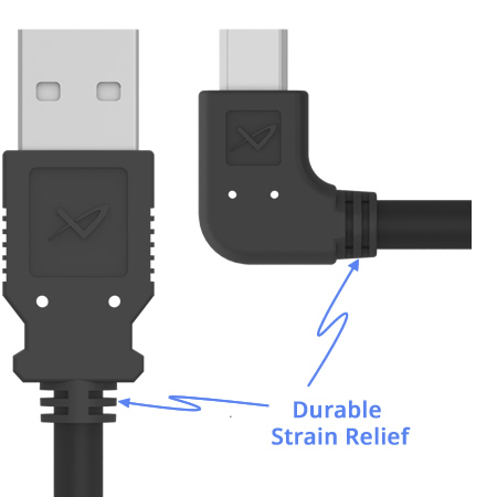 Premium Strain Relief