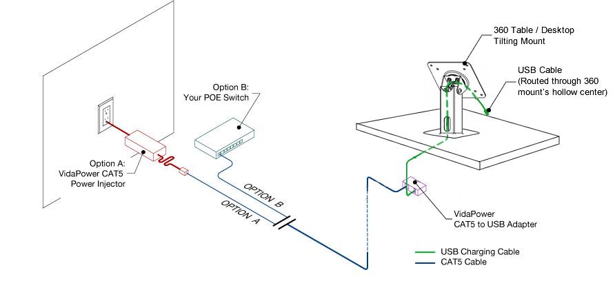 microsoft surface go black enclosure w  360 rotate  u0026 tilt
