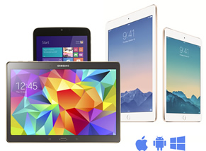 Need help finding a tablet?