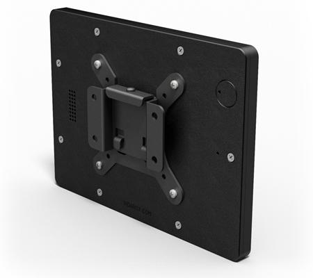 Vidamount Vesa Tablet Enclosure Samsung Galaxy Tab 4 10