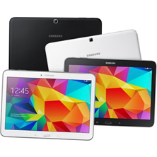 Discontinued Model: Samsung Galaxy Tab 4 10.1